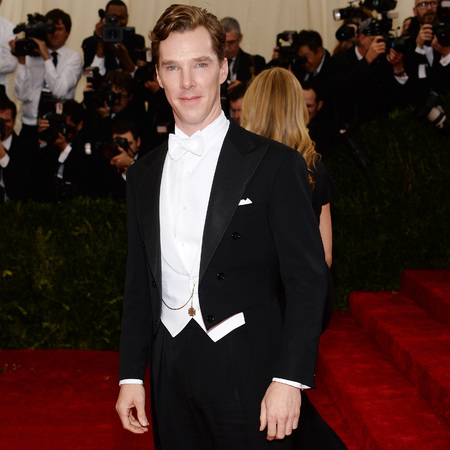 benedict cumberbatch-met ball 2014-suit-tails-hot men in suits-handbag.com