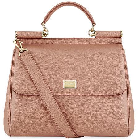 Dolce Gabbana Sicily tote bag colour trend