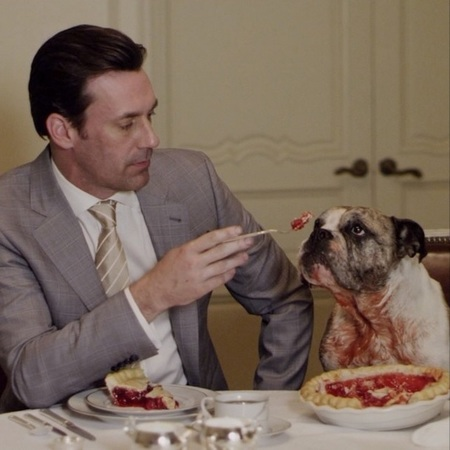 jon hamm - vanity fair - cover star shoot - bulldog - cover shoot - news - celebrity news - day bag - handbag.com