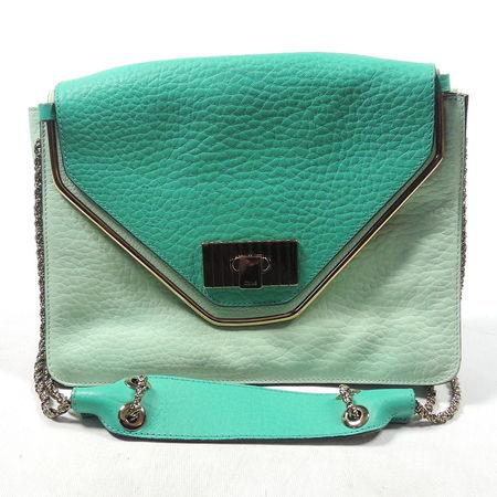Khloe Kardashian - ebay charity sale - chloe handbag - handbag.com