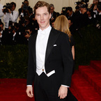 Benedict Cumberbatch struggles with fame