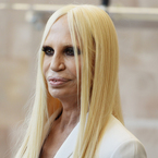 Has Donatella Versace gone too far?