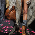 Michael Kors bags get supermodel treatment
