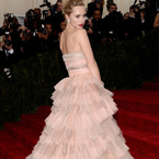 10 best dresses at the 2014 Met Gala