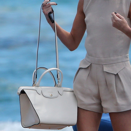 Kendall Jenner's Givenchy bag