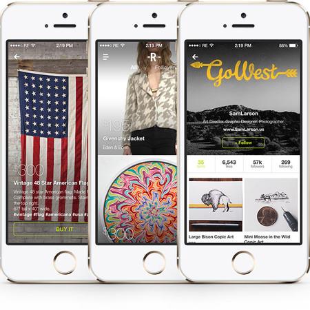 reissued new app - vintage finds - buy vintage hermes birkin bag - shoppnig news - shopping bag - handbag.com