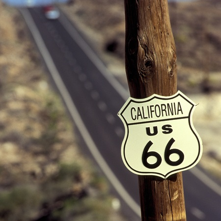 Route 66, roadtrip - handbag travel wish list - travel feature - travel bag - handbag.com
