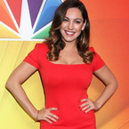 Kelly Brook's LRD steals the show