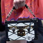 New Louis Vuitton Cruise Collection bags