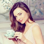 Miranda Kerr's daily diet and fitness routine