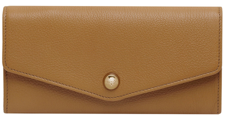 mulberry handbags-classic tan brown-purse-colour trends 2014-handbag.com