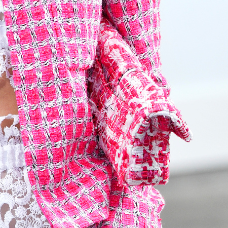 Chanel handbags Spring/Summer 2014