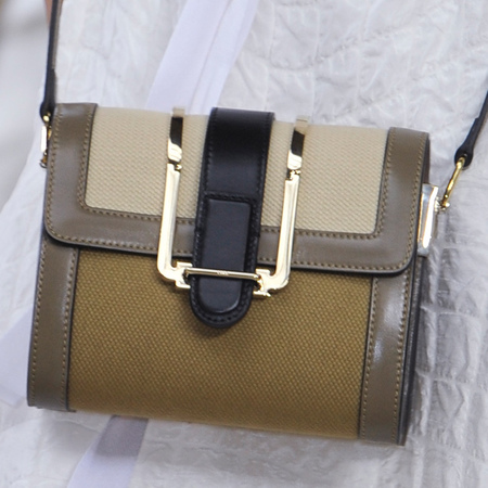 chloe-bronte mini bag-canvas-spring summer 2014 handbag collection-handbag.com