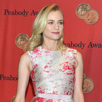 Diane Kruger, give us your dress