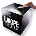 The European Elections explained through Twitter