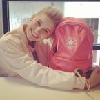 Handbag Confessions: Phoebe Lettice