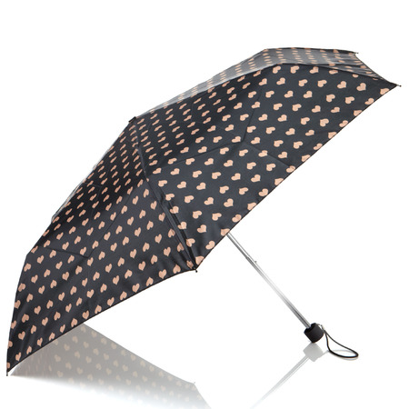 Emergency handbag essentials for bad weather - umbrella - shopping bag - handbag.com