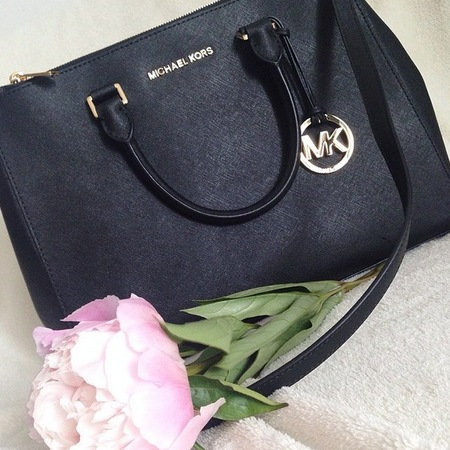 Best handbag pictures of the week on Instagram - reb_sa - Micahel Kors- handbag.com