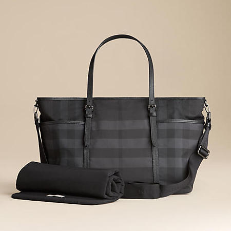 Burberry baby changing bags - 5 stylish baby bags - baby feature - baby bag - handbag.com