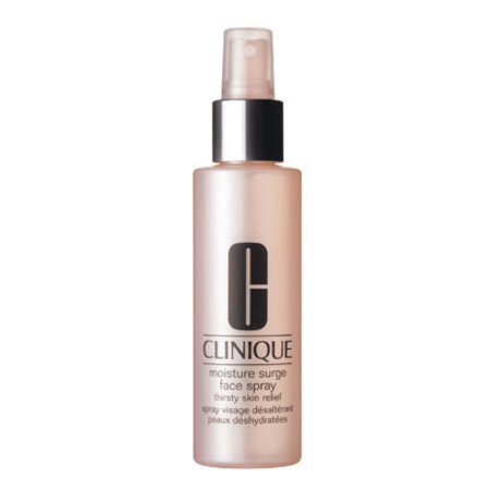 Clinique Moisture surge spray - 5 best facial mists - beauty feature - beauty bag - handbag.com