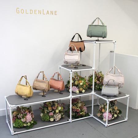 golden lane handbags - pop up covent garden store - handbag.com