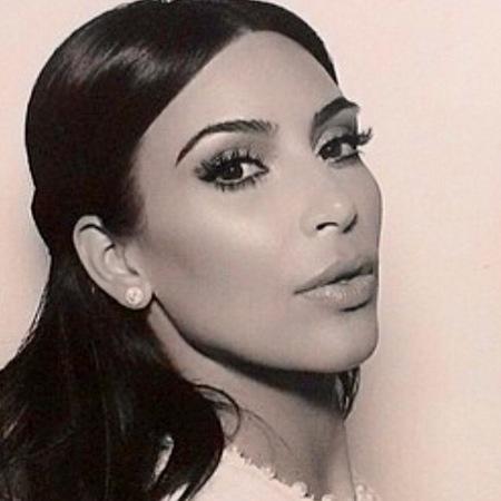 kim kardashian-wedding makeup-contouring-makeup artist-Mario Dedivanovic-hair by chris macmillan-handbag.com