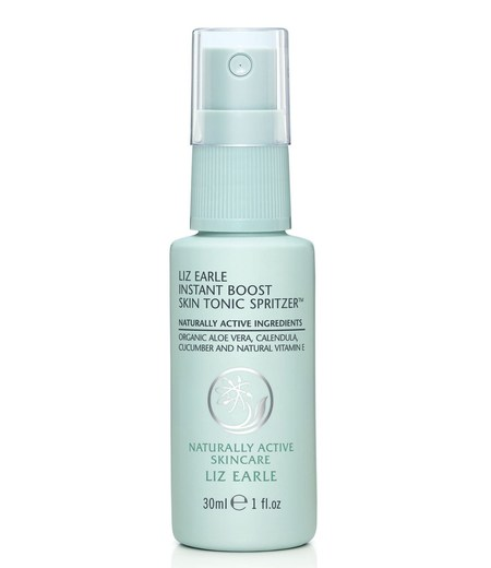 Liz Earle - Instant boost skin tonic spritz - 5 best facial mists - beauty feature - beauty bag - handbag.com