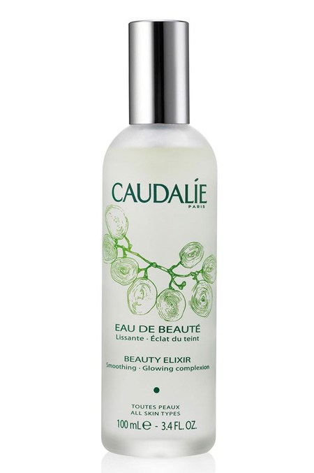 Caudalie Eau de Beaute - 5 best facial mists - beauty feature - beauty bag - handbag.com