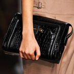 Jason Wu designs a Diane Kruger bag
