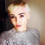 Really big Miley Cyrus news