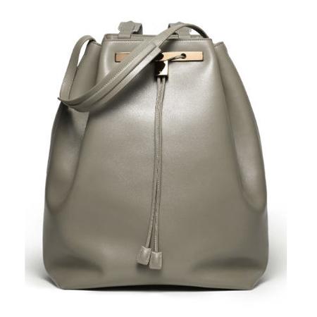 The Row Spring 2014 handbag collection