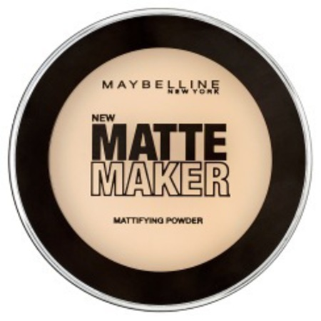 maybelline matte maker powder - surprisingly good cheap makeup - best - handbag.com