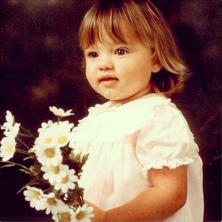 Miranda Kerr - awkward childhood photos - stylish celebrities - baby feature - baby news - handbag.com