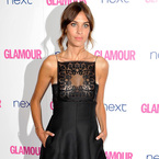 How to do Alexa Chung makeup