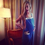 Wait, Cara Delevingne's pregnant?