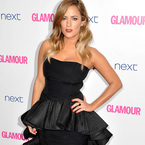 Best dresses at the Glamour Awards?