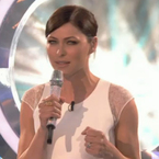 Emma Willis' BB wardrobe is back