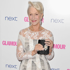 Helen Mirren gives us a beauty lesson