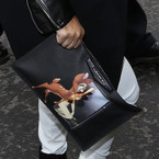 Celebs in love with Givenchy bags