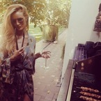 Rosie HW's guide to throwing a classy BBQ
