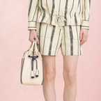 Tory Burch goes minimal
