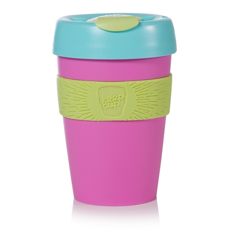 Keep cup coffee mug - travel thermal cup - 5 best thermal travel mugs - shopping feature - shopping bag - handbag.com