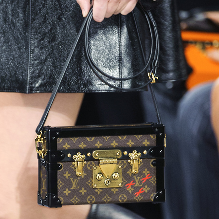 Louis Vuitton AW14 handbags