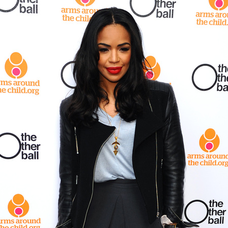 Sarah Jane Crawford - radio one dj - caroline flack xtra factor replacement - handbag.com