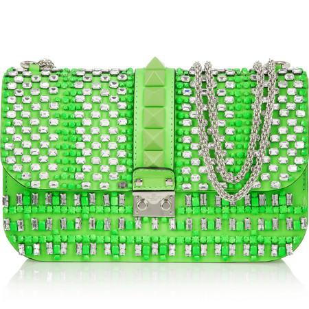 Valentino clutch bag - designer handbags - handbag shopping - news - shopping bag - handbag.com