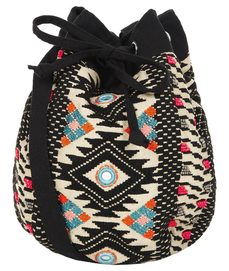 primark embellised mini duffle - primark embellished bags collection - shopping bag - handbag