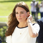 Kate Middleton's juicy secret revealed