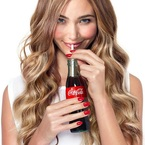 OPI and Coca Cola nail collab is popping