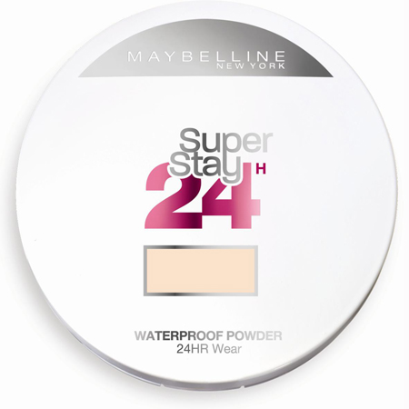 waterproof holiday makeup-maybelline superstay waterproof powder-summer beauty trends-handbag.com
