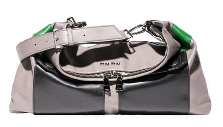Miu Miu handbag AW14 collection - 3 bags we want from the Miu Miu AW14 collection - shopping feature - shopping bag - handbag.com